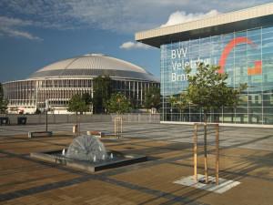 Brno zaplatí za 61 procent akcií Veletrhů 225 milionů Kč