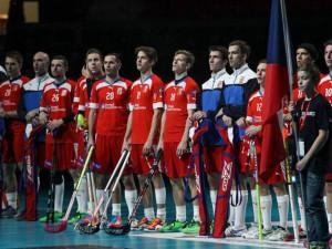 Na hale Vodova je vše připraveno. Češi na úvod turnaje vyzvou Švédsko!
