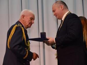 Hejtman Hašek předal Ceny Jihomoravského kraje, ocenil zahraniční osobnosti i záchranu života