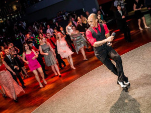Latino ples - Fiesta del Baile vol. 2 se blíží