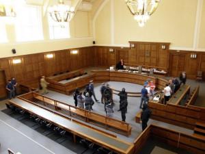 Sobotka potrestaný za vraždu Tofla podal ústavní stížnost