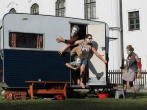Festival v Brně přiblíží lidem francouzské umění, jídlo i módu