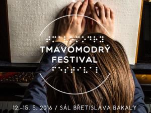 Na Tmavomodrém festivalu vystoupí dvě stě účinkujících ze čtyř zemí