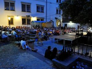 Brno v květnu chystá festivaly hudby, vyjádří i lítost nad válkou