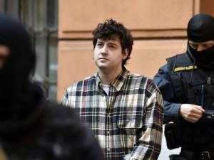 Žalobkyně navrhla pro Dahlgrena doživotní trest. Rozsudek padne zítra