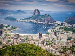 GLOSA: Rio de Janeiro – letní kondolympiáda (Go)!