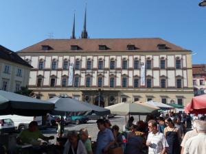 Moravské zemské muzeum v Brně dnes zahájí oslavy 200 let