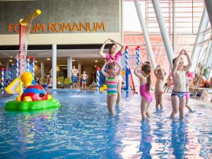 Jihomoravský Aqualand Moravia pořádá akci pro děti z dětských domovů