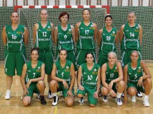 Basketbalistky Valosunu se vrací k názvu KP Brno