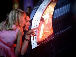 Bratislava odhalila jedinečnou výstavu o kosmonautice