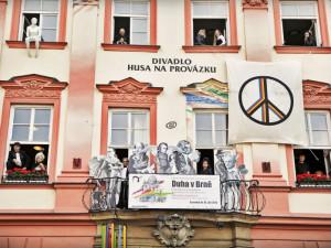 Husa na provázku chystá týdenní festival Málo bylo Havla!