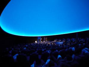 V brněnské hvězdárně dnes začíná koncertní cyklus Hudba sfér