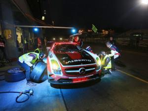 Historický milník motorsportu: v Česku  se poprvé v dějinách pojede závod 24H