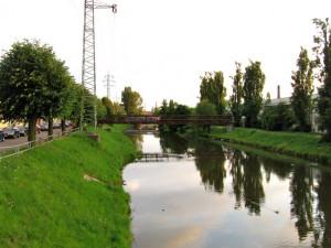 Brno ochrání část města protipovodňovými opatřeními za miliardu