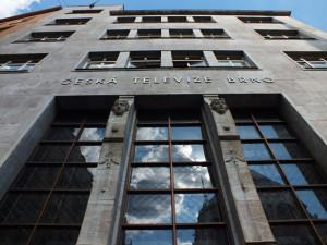 První z budov brněnského studia ČT se prodala za 81 milionů korun