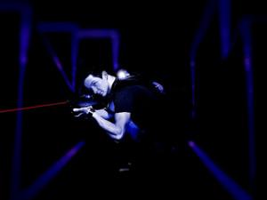 Tron Laser Aréna: Skvělá zábava na Laser Game vBrně!