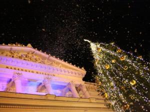 Brněnská divadla na advent připravují vánoční představení