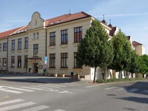 Městská část Brno-Žabovřesky chce u základní školy postavit sportovní halu za padesát pět milionů