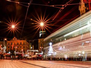 Program Vánoc na brněnských trzích: Čtvrtek 1. 12. 2016