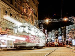Program Vánoc na brněnských trzích: Sobota 17. 12. 2016