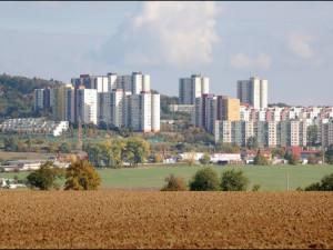 Na Kamenném vrchu má do deseti let vzniknout až pět set padesát bytů
