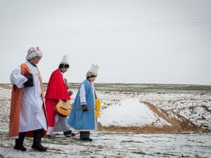 Lidé na jižní Moravě darovali do Tříkrálové sbírky rekordních dvacet čtyři milionů