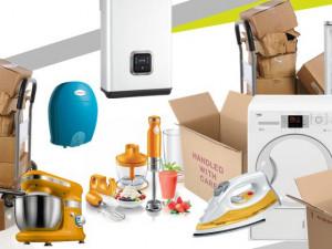SOUTĚŽ: Vyhrajte automatickou pračku nebo vysavač z internetového obchodu 2. jakost