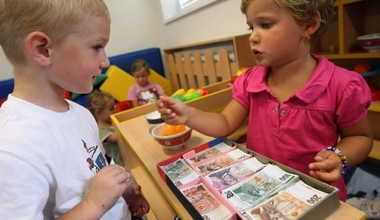 Brno nabídne rodičům předškoláků bezplatné semináře a veletrh základních škol