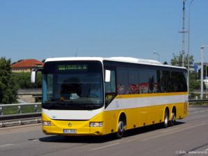 Autobus jako taxík.Z Tišnova na Žďársko bude jezdit večerní spoj na zavolání