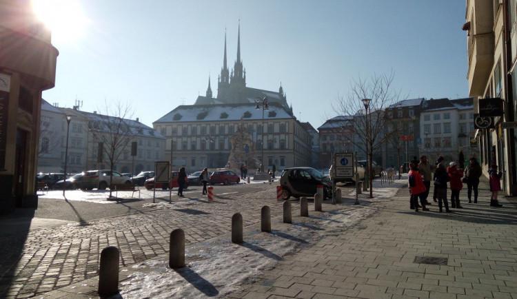 Na jižní Moravě přestala platit smogová situace