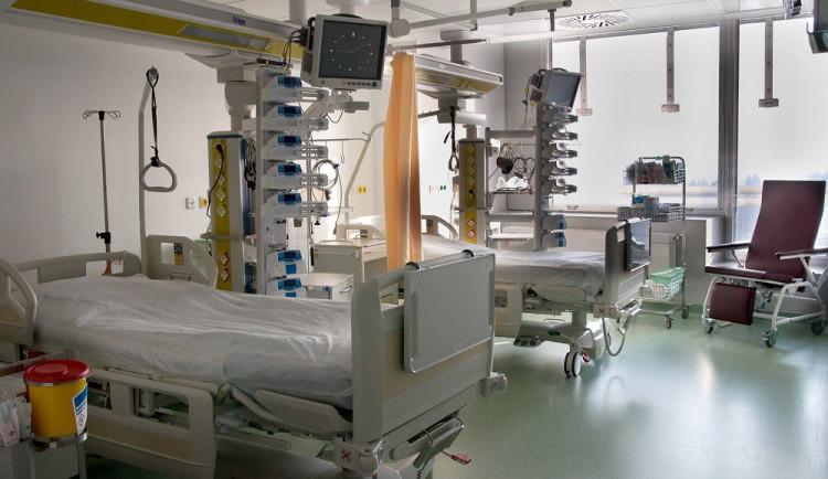 Fakultní nemocnice má tři nové operační sály a lůžka JIP