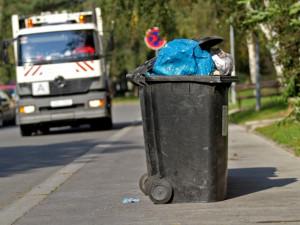 Poplatky za odpad od dubna online. Město chystá rozšíření elektronických služeb