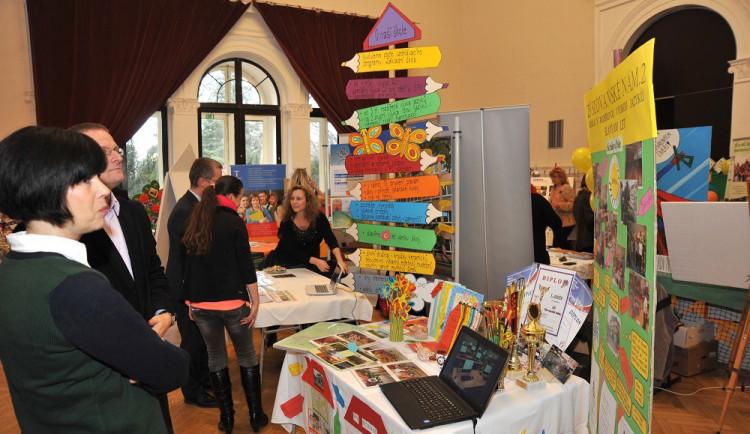 Rodiče v Brně mohou dnes vybrat základní školu pro své děti