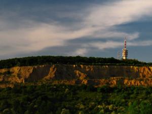 Návrhy na nový park pod Hády v Brně budou v polovině roku