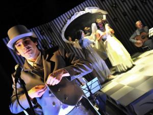 Na Divadelním světě se představí slavní Dánové, Američané nebo Izraelci