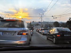 Město zveřejnilo Plán mobility, Brňané ho můžou připomínkovat