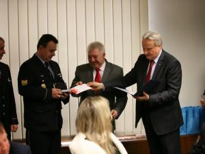 Brněnští strážníci mají nejlepší projekt prevence kriminality v Evropě