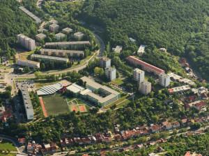 Radnice v Kohoutovicích chce opravit přes osm set bytů