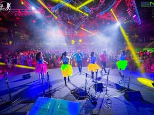 Brno se rozvlní v rytmu salsy: Latino ples Fiesta del Baile se blíží!