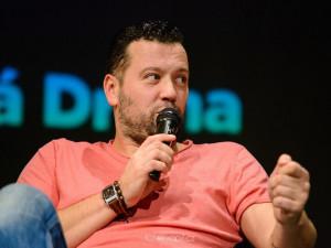 Ruda měl být postavou, co udělá dvě scénky. Vydržel jedenáct let, říká Michal Kavalčík