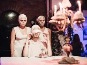 Brno zažije divadelní přehlídku s mezinárodní příchutí