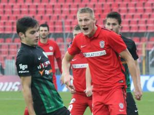 Kanonýr Zbrojovky Michal Škoda přestupuje do norského Lilleströmu