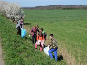 Moravský kras čeká úklid, zapojí se stovky dobrovolníků
