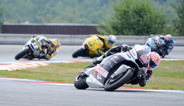 Na Grand Prix Brno půjde z veřejných peněz rekordních sto milionů