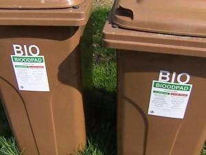 Brno vyzkouší v Masarykově čtvrti popelnice na bioodpad