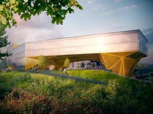 Masarykova univerzita uspěla s žádostí o miliardovou dotaci, pro studenty medicíny postaví simulační centrum