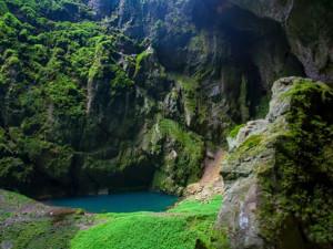 V Moravském krasu se zájemcům zpřístupní další jeskyně