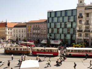 Poslední červnový víkend zpestří Dopravní nostalgie a Zábava pod hradbami