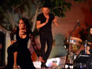 Flamenco, paella, sherry či divoká magie Kolumbie. Zítra začíná festival Ibérica