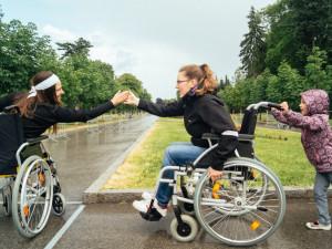 Královo Pole každoročně poskytne bezbariérové byty pro handicapované